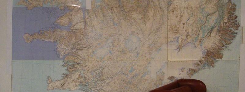 artist residency rejkyavik